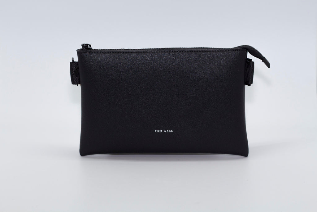 Grace Pouch - Black
