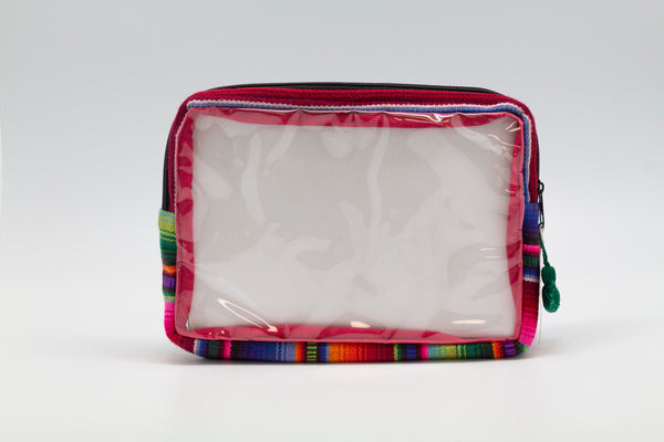 Toiletry Hacienda Bag