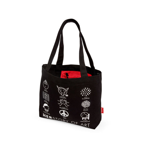 Herstory of Art Tote