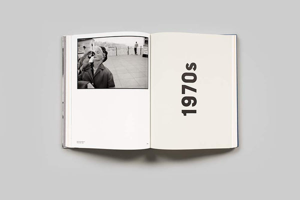 Mary Ellen Mark: The Book of Everything