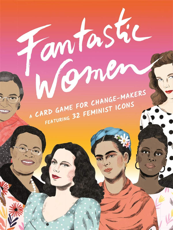 Fantastic Women: A Top Score Game