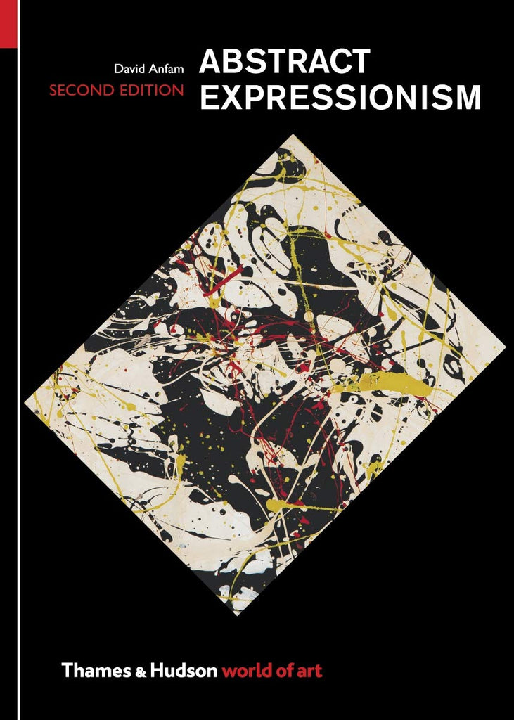 Abstract Expressionism, Second edition