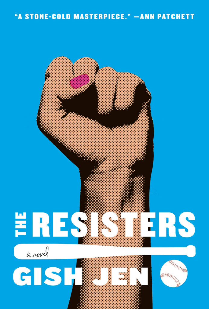 The Resisters: A Novel