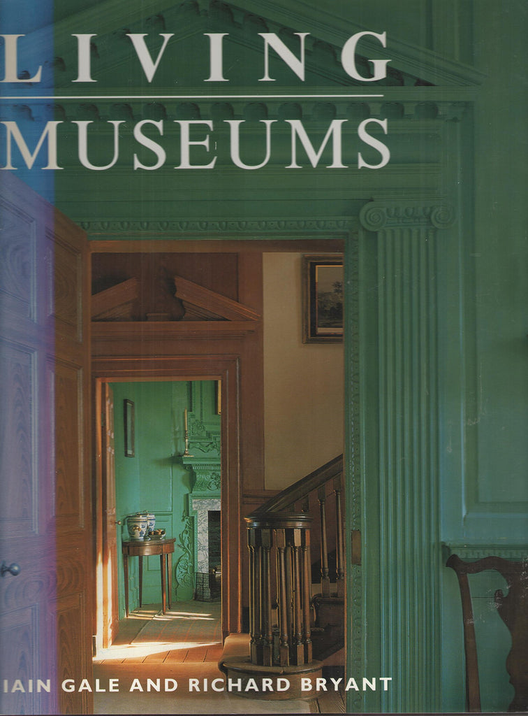 Living Museums