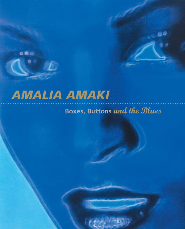 Amalia Amaki: Boxes, Buttons, and the Blues