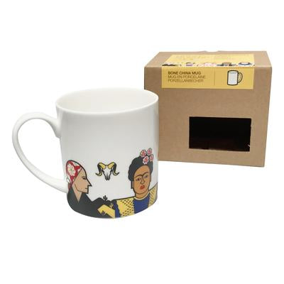 Great Modern Artists Mug