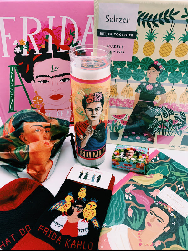 Frida Box Set