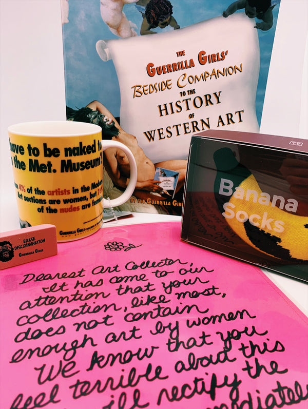 Guerrilla Girls Box Set