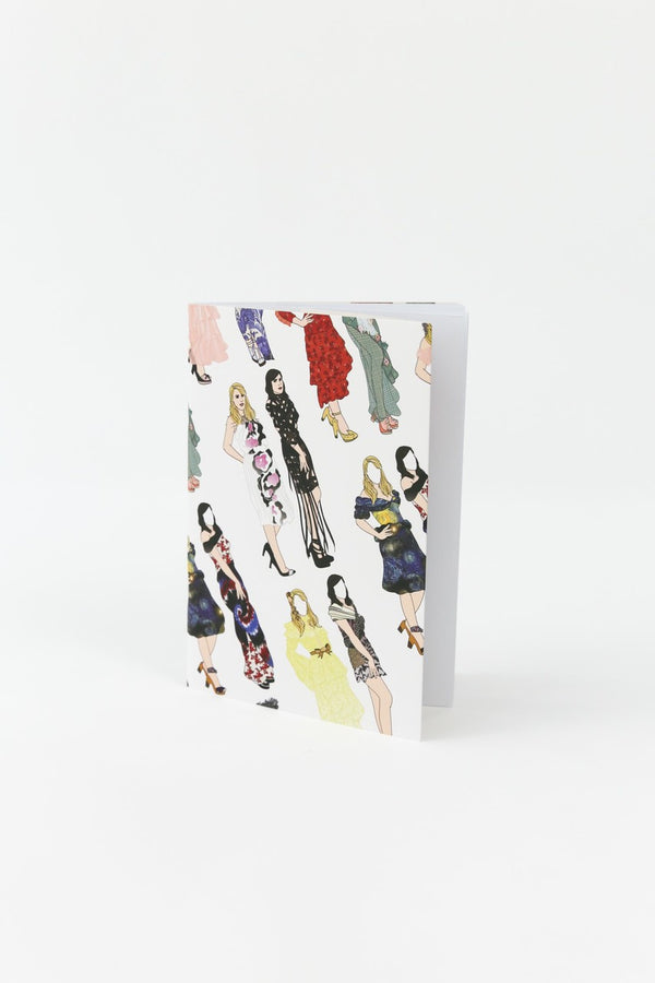 Rodarte Notebook