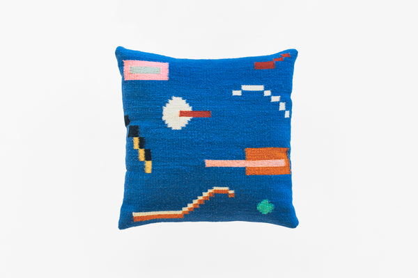 Playscape Pillow