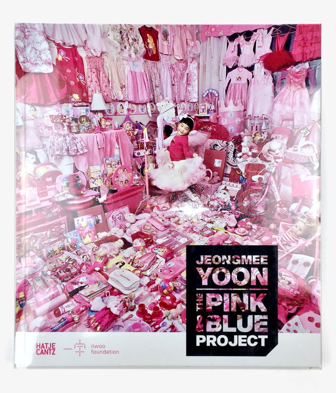 JeongMee Yoon: The Pink and Blue Project