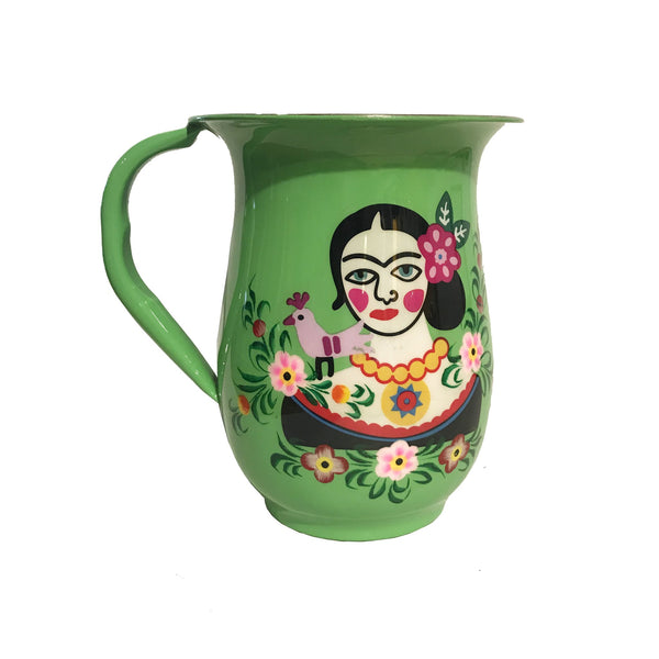 Frida Pitcher