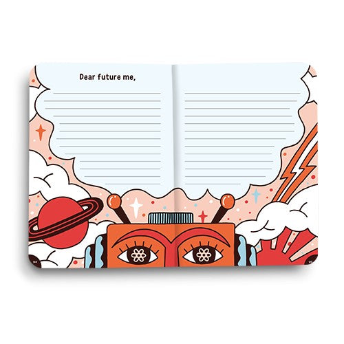 Rebel Girls Journal