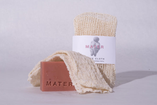 MATER AGAVE CLOTH
