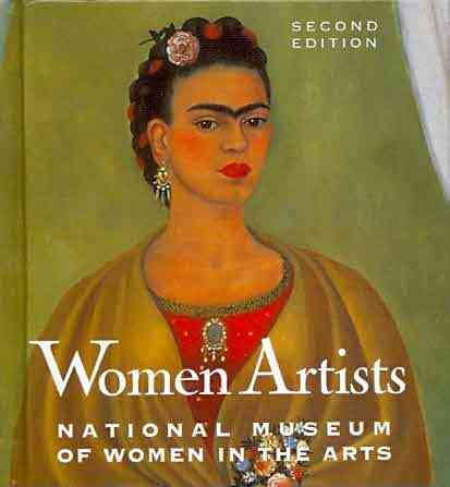 Women Artists Tiny Folio