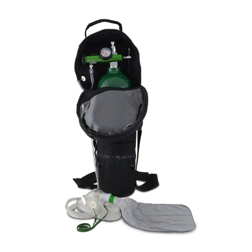 MD Oxygen Shoulder Bag Set