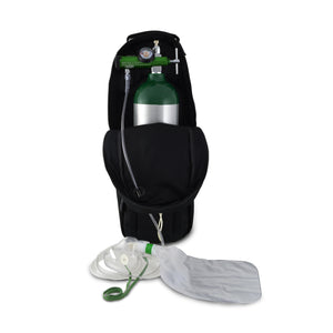 MD Oxygen Back Pack Set
