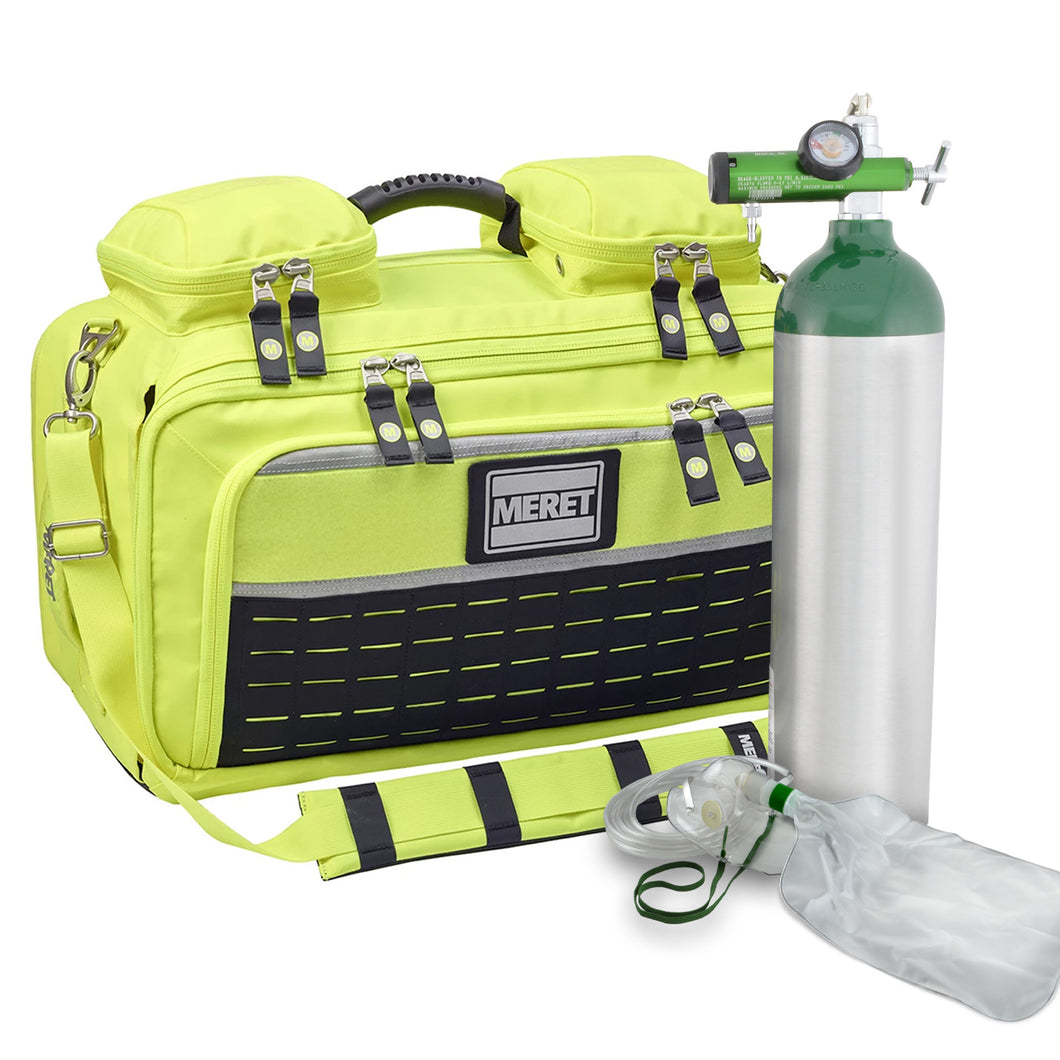 OMNI™ PRO X ICB Emergency Response Set