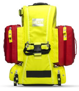 RECOVER™ PRO X ICB Emergency Response Bag