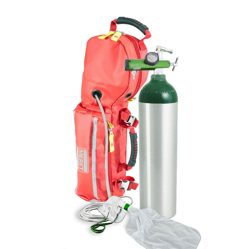 GO2™ PRO ICB Emergency Response Set, Fire