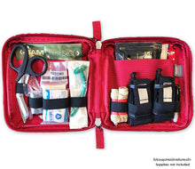 Load image into Gallery viewer, TRAUMA CUBE™ PRO MCI Response Kit, Fire