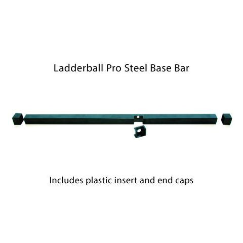 Ladderball Pro Steel - Base Bar