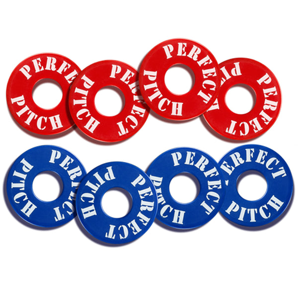 Extra Washers for Perfect Pitch Washers Game (2 Color Pack)