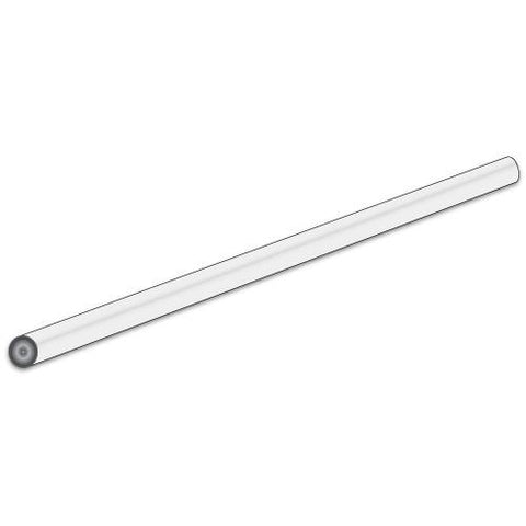 Metal Ladderball Crossbar, White