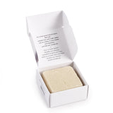 unscented shampoing en barre shampoo bar 65g