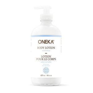 Lotion pour le corps non parfumée by Oneka - Body Lotion | Samara & Co