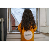 TRAILBLAZER HOODIE in Happy Yellow - NUDNIK