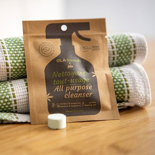 All-purpose Cleaning Tablet