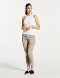 PANTALON MAT by FIG - Pantalons | Samara & Co