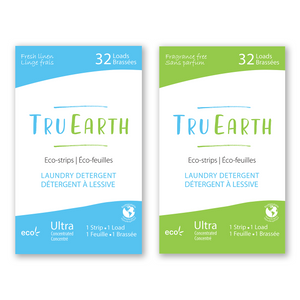 tru earth détergent écolo eco-friendly detergent
