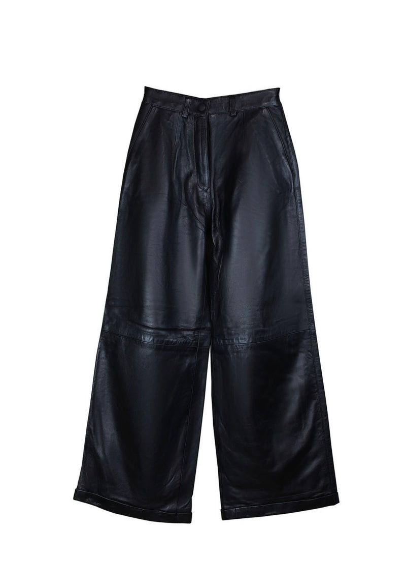 Luciana wide pant