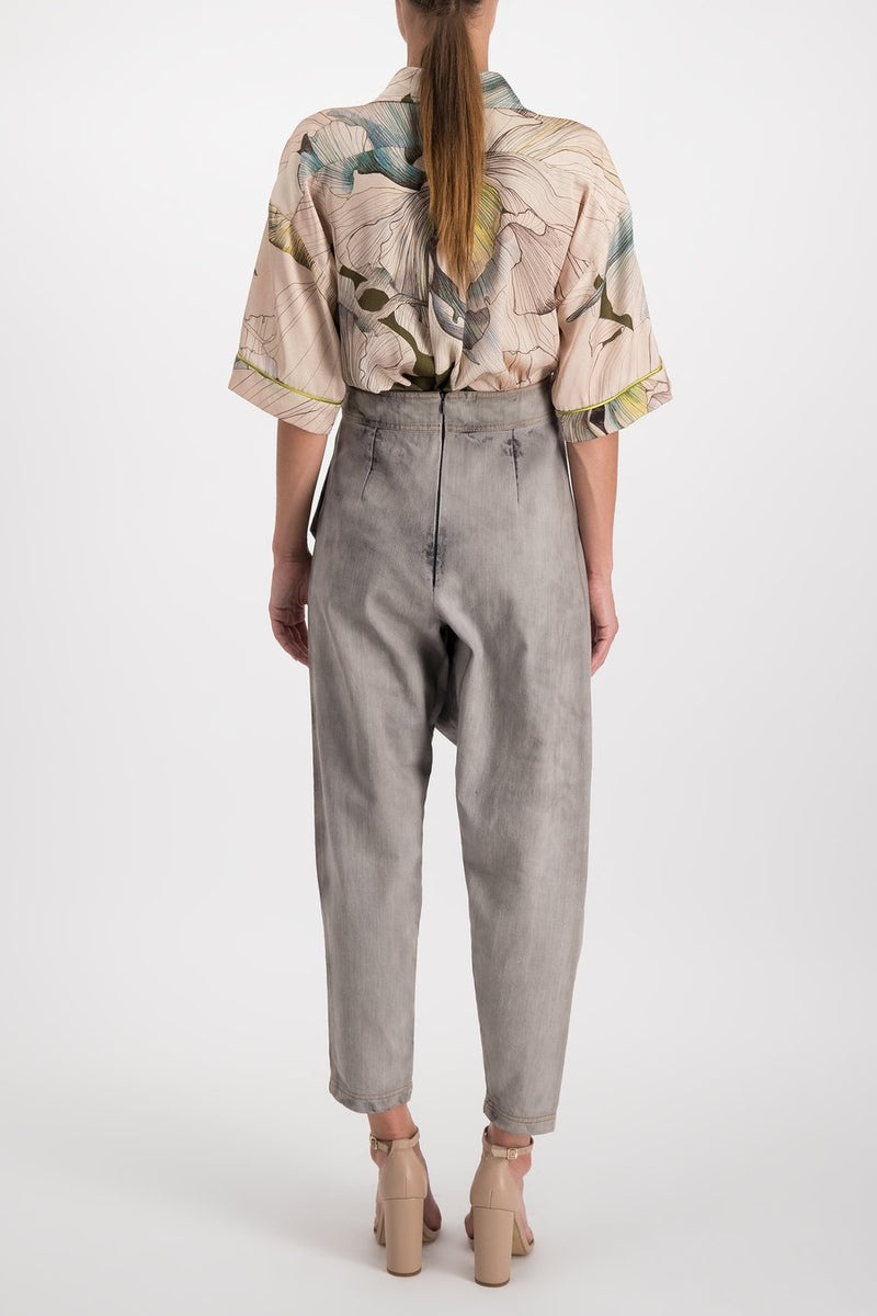 Arizona Pant Grey