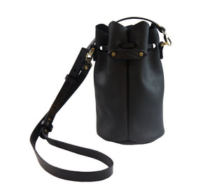 Mini Bucket bag by Atomic Freedom