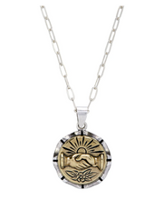 Load image into Gallery viewer, Fellowship Souvenir Necklace - LHN Jewelry