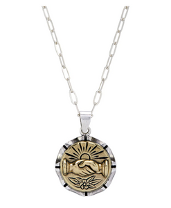 Fellowship Souvenir Necklace - LHN Jewelry