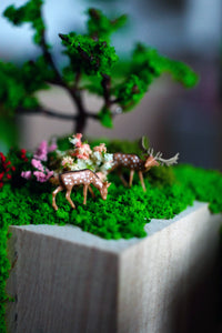 "Sold Out: Diorama Workshop: ""Recreate your Favorite Moments in Miniature"""