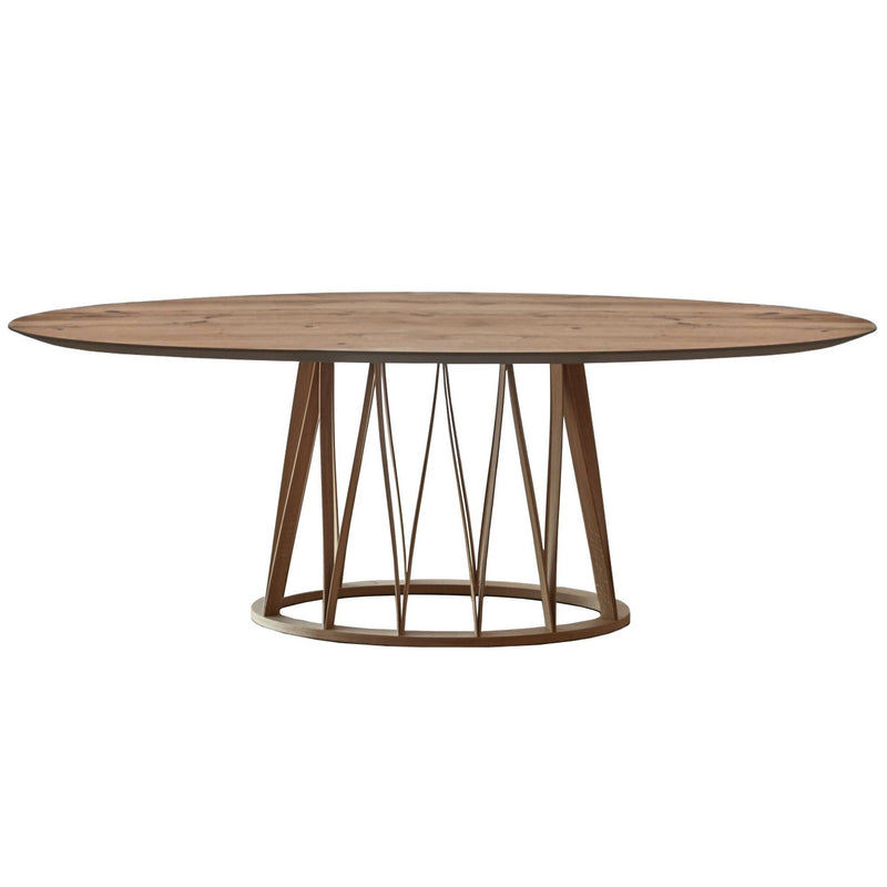 Acco Dining table Miniforms Italy