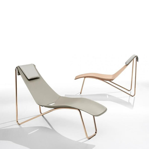 Apelle CL M CU Chaise Lounge Chair