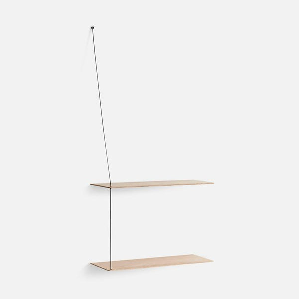 Stedge Shelf Woud Modern Furniture