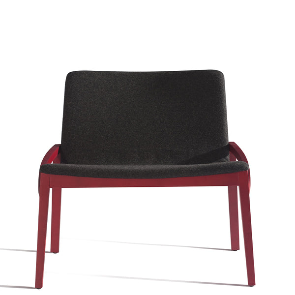 Capita 511T Lounge Chair - Upholstered