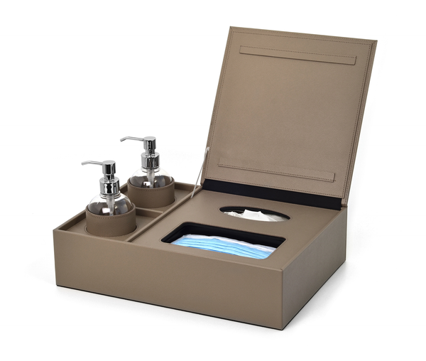 Pinetti Igea Sanitizing Box