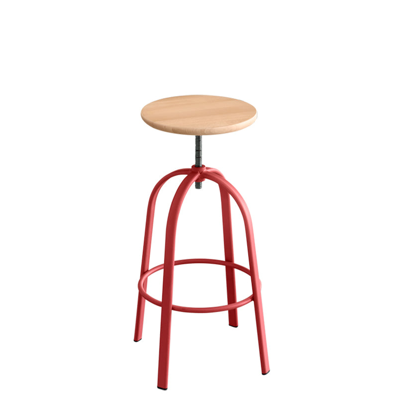 Ferrovitos Stool