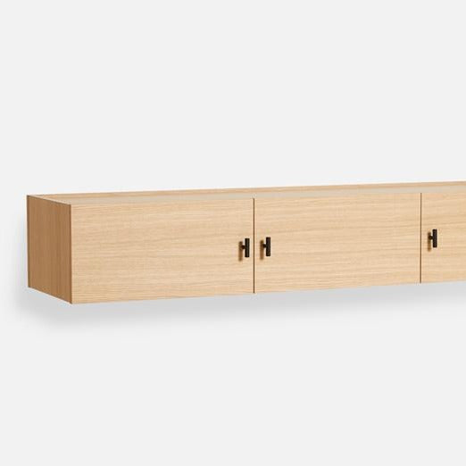 Array Wall-Mounted Sideboard