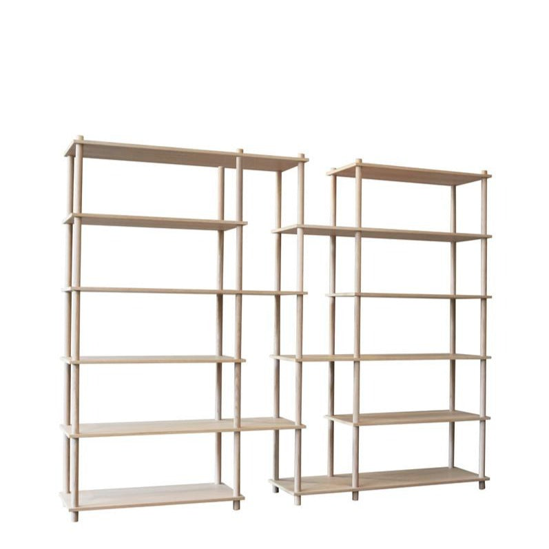 Elevate Shelving System Woud furniture