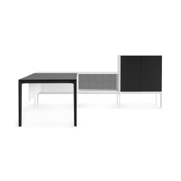 Lapalma ADD System L Shape Desk