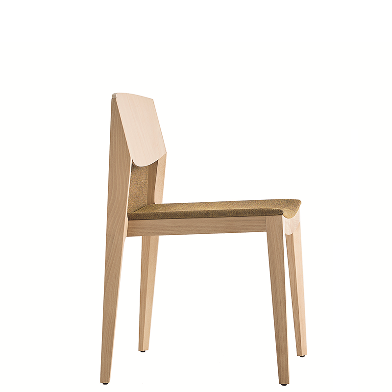 Isa 141 Chair